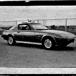 Back then . . . . '79 Mazda RX-7