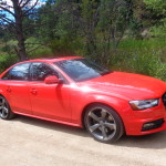 Supercharge guides Audi S4 to lofty level