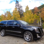 '15 Escalade pushes Cadillac past $90k