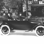 Dodge celebrates 100th anniversary