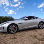 Jag shines with 550-hp F-Type R Coupe