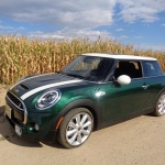'15 Mini Cooper hardtop to add 2 doors