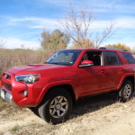 '15 Toyota 4Runner retains stature