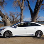 Hyundai eyes gains for 7th-gen Sonata