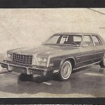 Back Then. . .1980 Plymouth Gran Fury