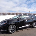 Long-stylish Murano adds new lines