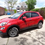 X marks Fiat crossover crossroads