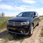 Dodge Durango offers V-6 or Hemi power