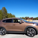 1.6 turbo guides '16 Tucson to Vail