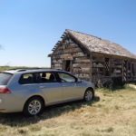 Carey homestead revisited