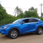 Hybrid sales continue decline; NX gains