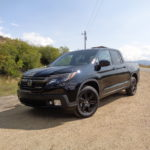 Expanded '17 Ridgeline is boost for Honda