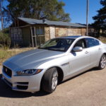 Jag tests sales lag with new XE diesel