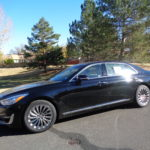 New luxury division Genesis goes bigtime