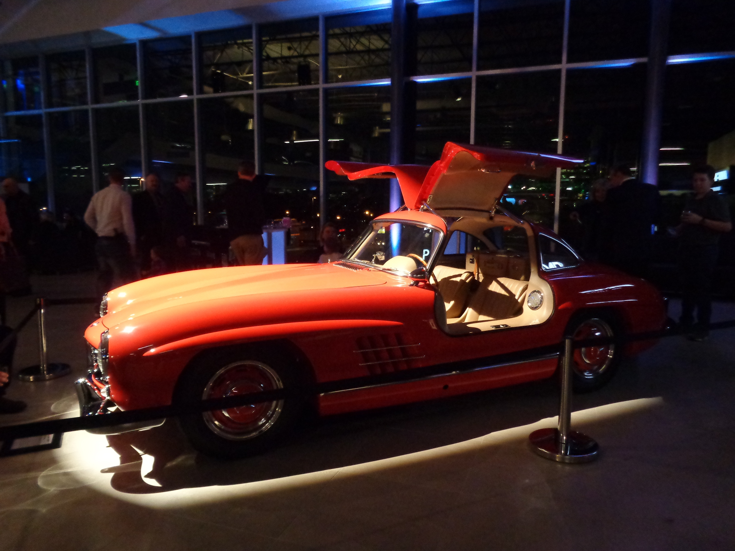Bmw Dealership Denver >> Titan shines at Benz/BMW grand opening – Bud Wells