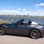 Miata turns racy with RF edition