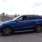 Mercedes adds AMG fix to new GLE43 SUV