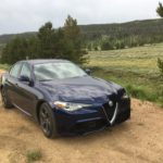 Alfa's new Giulia well-suited to Colorado