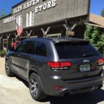 SRT shortens road for Grand Cherokee