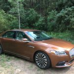 Spell it 'refreshing' for new Continental