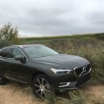 Volvo bets on 'super/turbo' to drive XC60