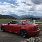 Driver assist lifts Audi A4 to rivals' level