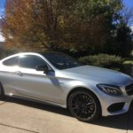 AMG spirit boosts '18 Mercedes C43 Coupe
