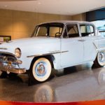 Toyota celebrates 60-year U.S. auto run
