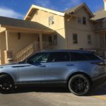 Velar adds midsize to Range Rover line