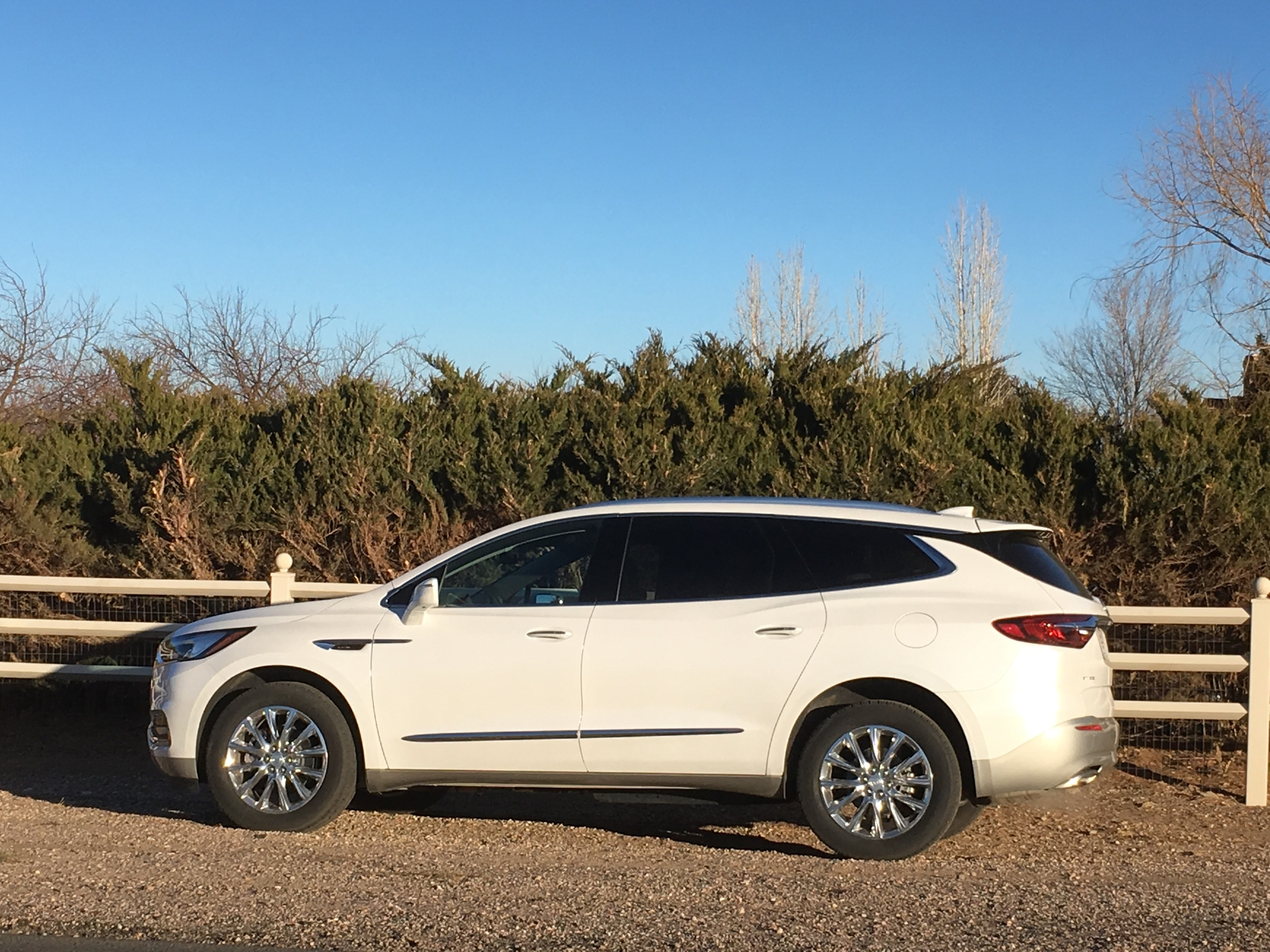 n from buick charge mom suv and the momsncharge review enclave moms her kids car a