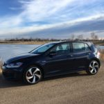 VW embraces crossovers; GTI still the driver