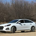 Hyundai Sonata responds to midsize lull
