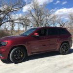 Trackhawk puts Jeep in fast lane