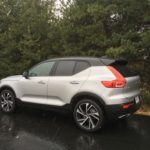 2019 Volvo XC40 a top subcompact
