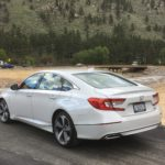 Honda Accord tests Big Thompson, plains