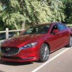 Turbo lets Mazda6 defy midsize sales slump