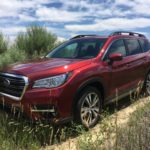 Subaru grows up with '19 Ascent
