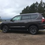 GX460 is tough Lexus; LS surpasses $100,000
