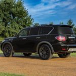 Sizing up the 2018 Nissan Armada
