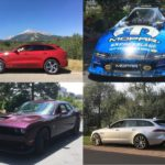 Dodge race is on; new SUV, wagon for Jaguar