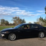 Toyota Avalon gets hybrid boost for '19