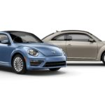 VW Beetle maps final run to 'end of road' – again