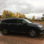 '19 Honda Pilot adds 9-speed smoothness