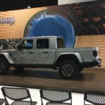 Bullitt, Ram, Ascent tops at auto show