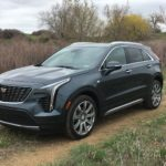Cadillac XT4 faces up to BMW, Audi subcompacts