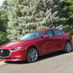 Addition of 'All Fours' boosts Mazda3