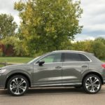 Audi adds size, style to Q3 S line