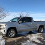 Chevy challenges with inline-6 diesel