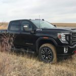 GMC boosts  trailering with DuraMax/10-speed
