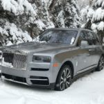 Rolls-Royce's 1st-ever SUV reaches Colo.